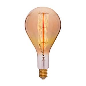 Дизайнерская-винтажная-лампа-золотая-PS160-F2-код-052-092