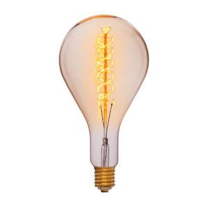 Дизайнерская-винтажная-лампа-золотая-PS160-F5-код-052-115