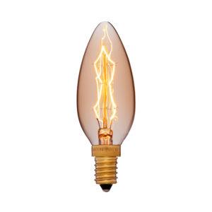 Дизайнерская-винтажная-лампа-C35F4-золотая-код-052-085