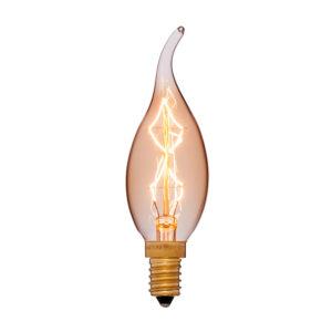 Дизайнерская-винтажная-лампа-CF35F4-золотая-код-052-078
