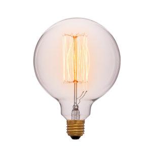 Дизайнерская-винтажная-лампа-G125F2-прозрачная-код-052-313