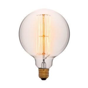 Дизайнерская-винтажная-лампа-G125F2L-прозрачная-код-053-372