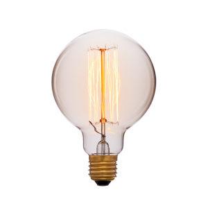 Дизайнерская-винтажная-лампа-G95F2-золотая-код-051-996