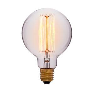 Дизайнерская-винтажная-лампа-G95F2-прозрачная-код-052-290