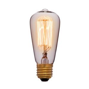 Дизайнерская-винтажная-лампа-ST48F2-прозрачная-код-052-238