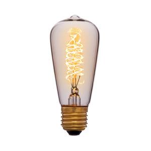Дизайнерская-винтажная-лампа-ST48F5-прозрачная-код-052-245